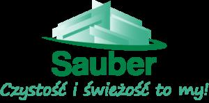 Logo firmy Sauber